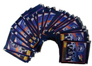 Ludique: Cartes Panini Euro  et division Euclidienne